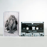 BULLY - losing - BRAND NEW CASSETTE TAPE