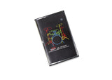 EARL DAVIS (DAMU THE FUDGEMUNK) - breaks with the mistakes - BRAND NEW CASSETTE TAPE