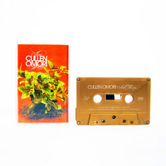 CULLEN OMORI - new misery - CASSETTE TAPE