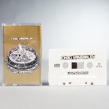 Chad VanGaalen - light information - BRAND NEW CASSETTE TAPE