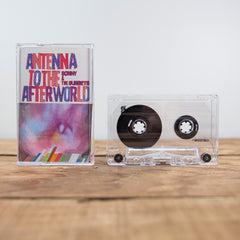 SONNY AND THE SUNSETS - Antenna to the afterworld - BRAND NEW CASSETTE TAPE