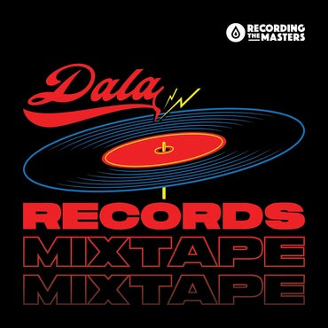 Various Artists - Dala Records Mixtape - BRAND NEW CASSETTE TAPE - CSD2019