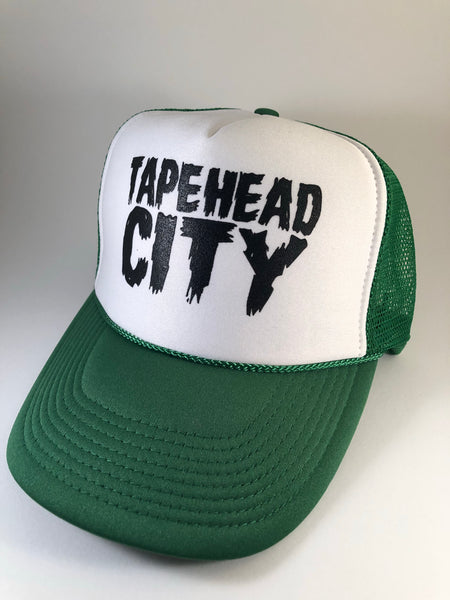 Trucker hat - green [SOLD OUT]