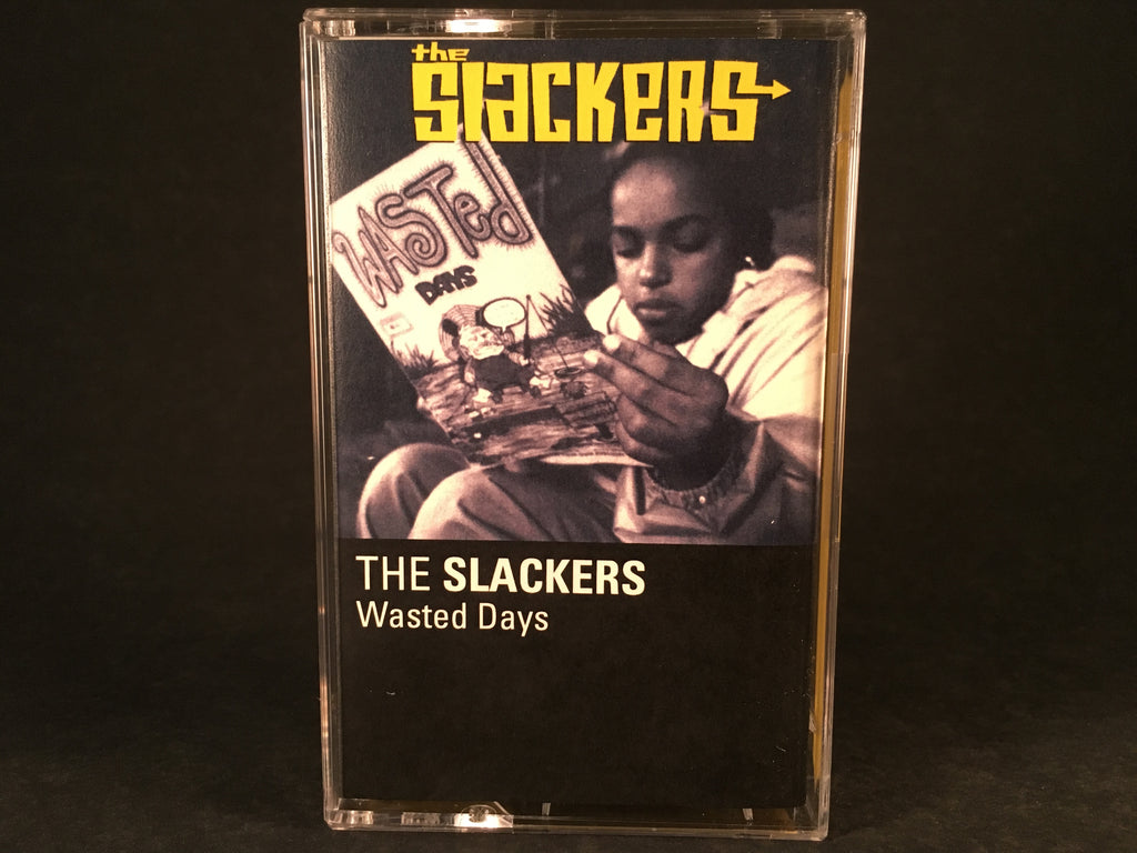 THE SLACKERS - wasted days - CSD 2017