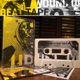 WOUND UP BEAT TAPE - Vol. 2 - BRAND NEW CASSETTE TAPE
