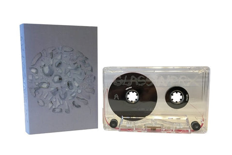 MID-AIR! & ELLIOTT SELLERS - glasswerx - BRAND NEW CASSETTE TAPE