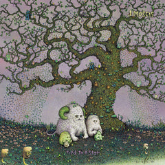 J MASCIS - tied to a star - BRAND NEW CASSETTE TAPE