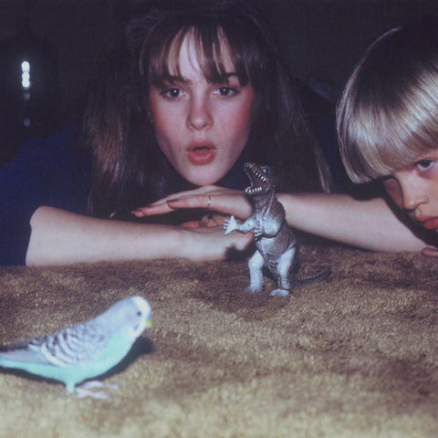 BIG THIEF - masterpiece - BRAND NEW CASSETTE TAPE