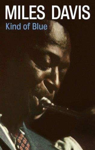 MILES DAVIS - kind of blue - BRAND NEW CASSETTE TAPE