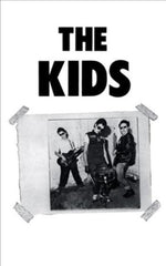 THE KIDS - s/t - BRAND NEW CASSETTE TAPE