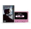 LIL PEEP - come over when you're sober PT 2 - BRAND NEW CASSETTE TAPE [pink shell]