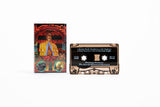 SHABAZZ PALACES - The Don Of Diamond Dreams - BRAND NEW CASSETTE TAPE