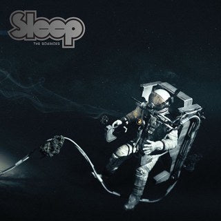 SLEEP - sciences - BRAND NEW CASSETTE TAPE