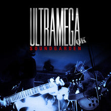 SOUNDGARDEN - ultramega OK - BRAND NEW CASSETTE TAPE