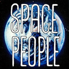 Space People - SHMM - CSD (oct 8 2016) hiphop