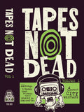 TAPES NOT DEAD : A TAPEHEAD CITY MIXTAPE - Vol.1 - CSD2018