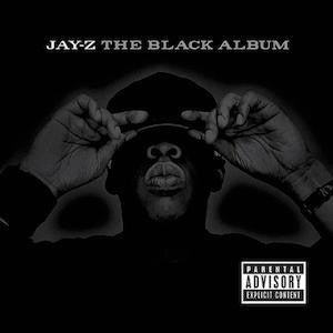 JAY-Z - the black album - BRAND NEW SEALED CASSETTE TAPE [low stock]