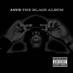 JAY-Z - the black album - BRAND NEW SEALED CASSETTE TAPE | on sale!
