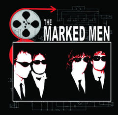 THE MARKED MEN - s/t - BRAND NEW CASSETTE TAPE
