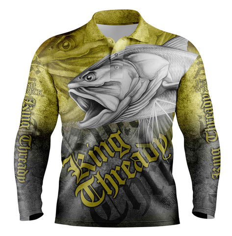 c6dedb93 Custom Fishing Shirts | Australian Made Sublimated Fishing Apparel ...
