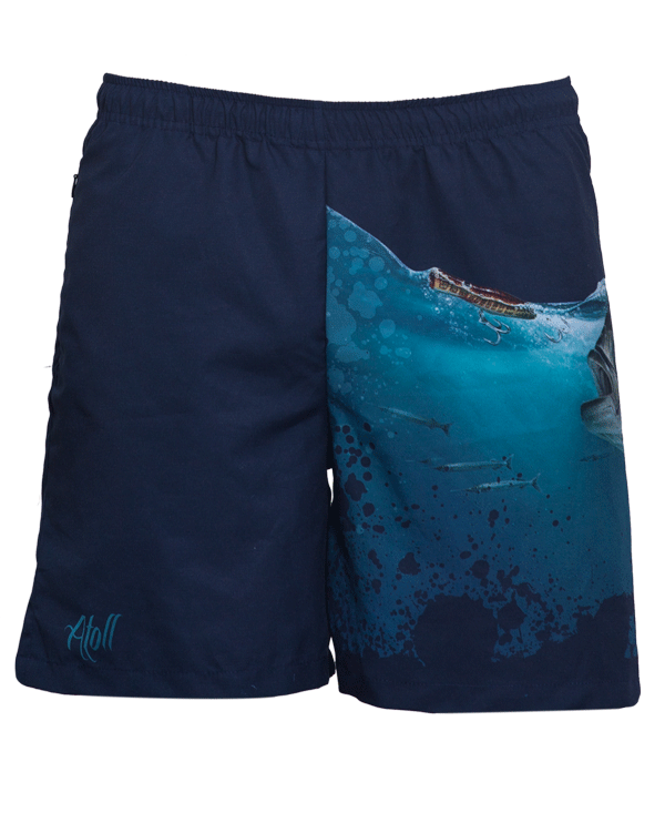 Light weight shorts fishwreck fishing apparel and boat for Lightweight fishing pants
