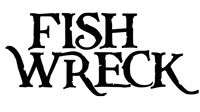 Fishwreck - Fishing Apparel and Boat Wraps