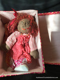 Cloth Doll: Dot 33 cm / 13 ""