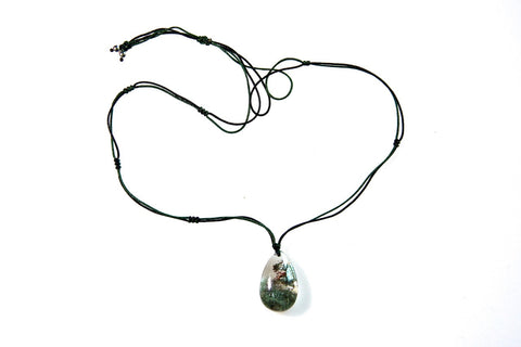 Green Phantom Necklace one