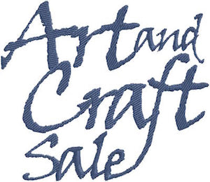 34th Annual Picton Art & Craft Sale Event