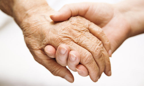 Secret Ingredient For Healthier Skin In Nursing Homes