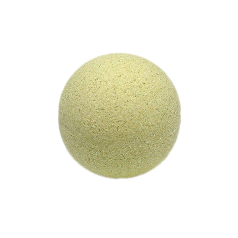matcha green tea <br>bath bomb