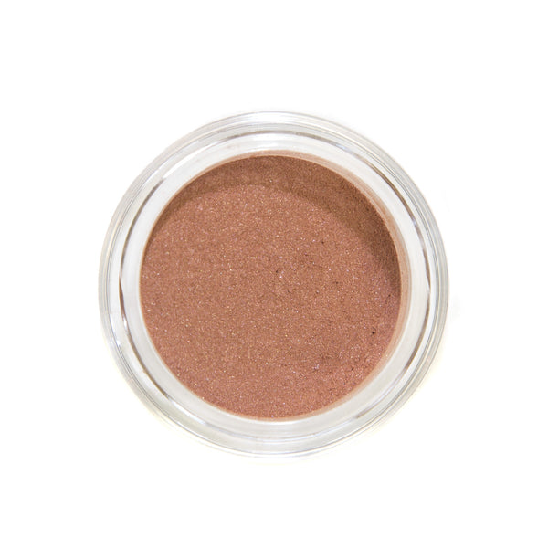 Afterglow Loose Mineral Makeup by Rocia Naturals
