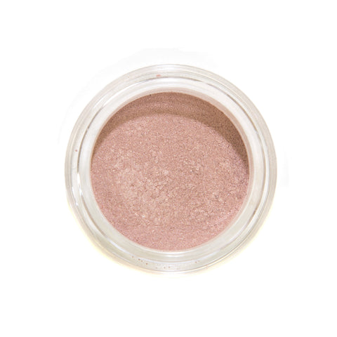 Antique Rose Mineral Makeup by Rocia Naturals