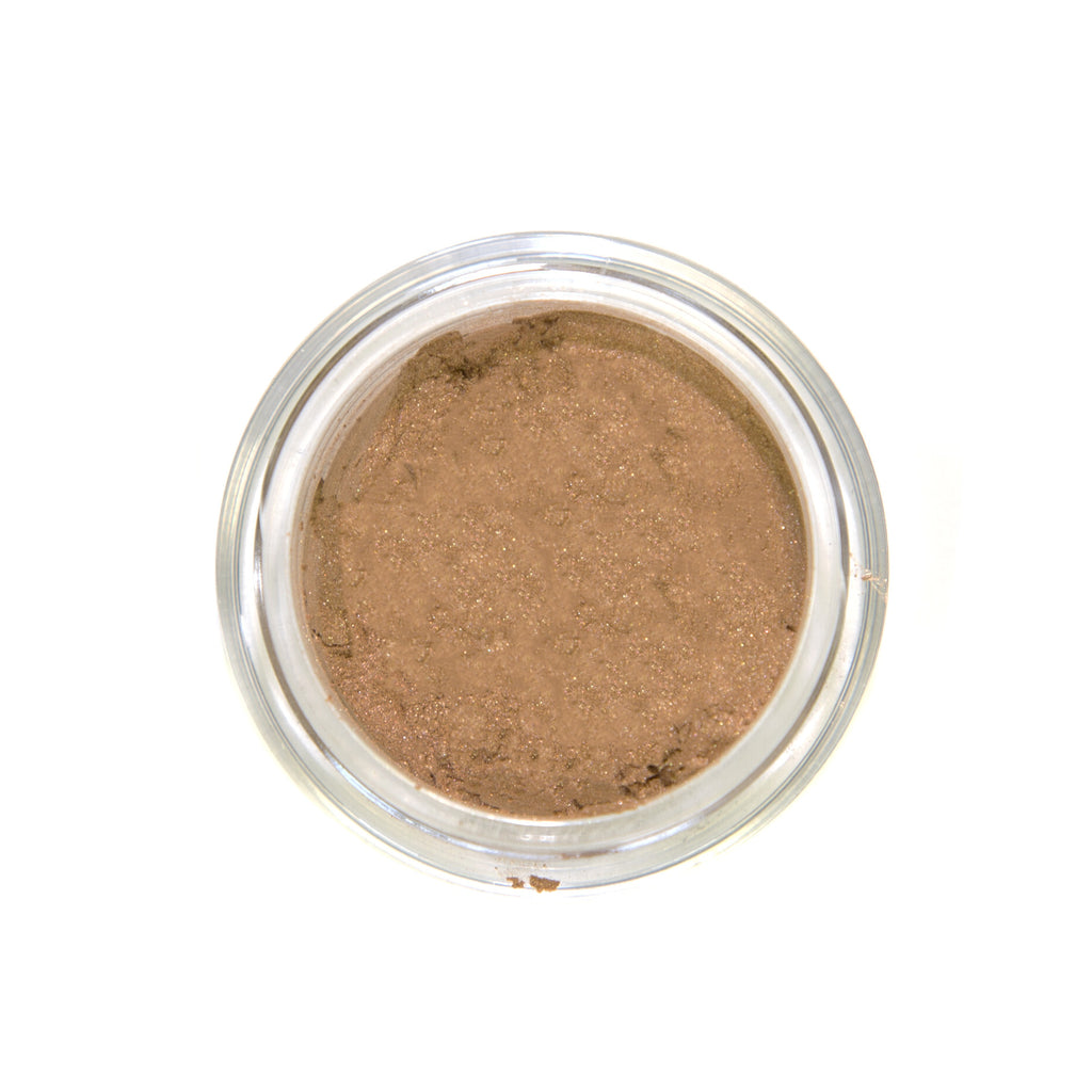 loose mineral bronzer by rocia naturals