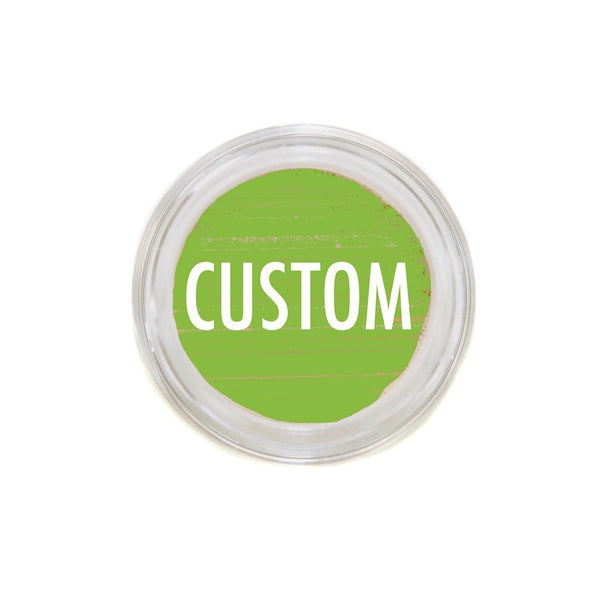 Custom Blend Mineral Foundation by Rocia Naturals