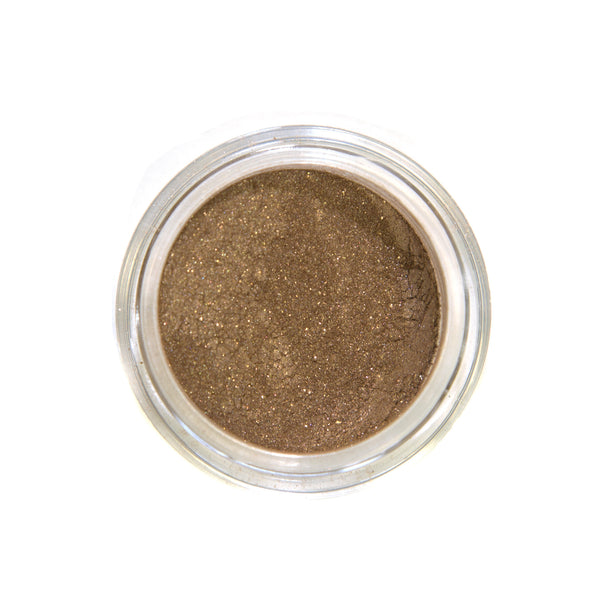 Foxy Mineral Makeup by Rocia Naturals