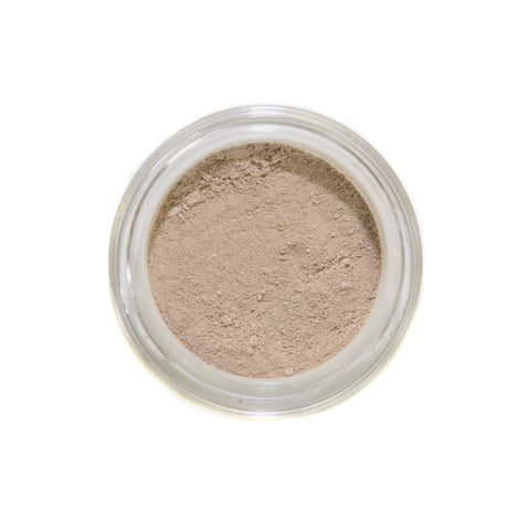 fresh bisque <br>mineral foundation