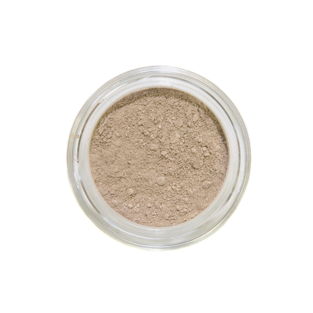 sepia <br>mineral foundation