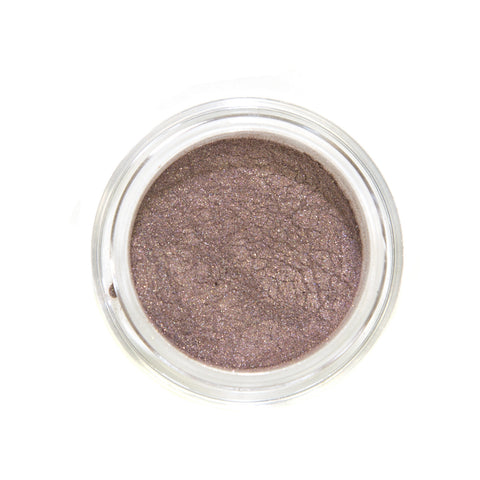 Smokey Amethyst Mineral Makeup by Rocia Naturals
