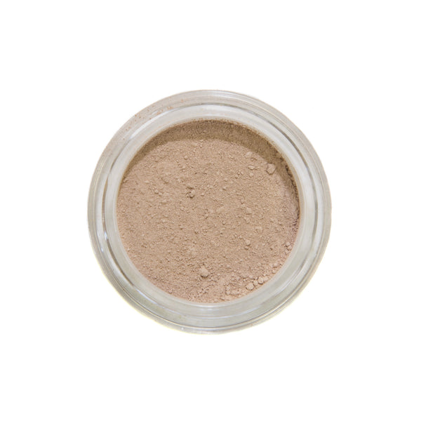 True Beige Mineral Foundation by Rocia Naturals