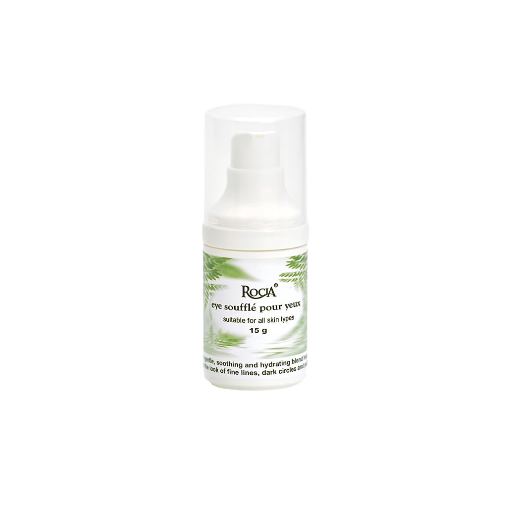 Rejuve Eye Cream by Rocia Naturals