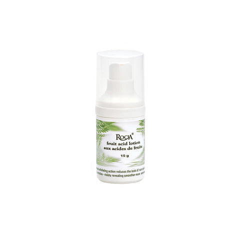 fruit acid lotion