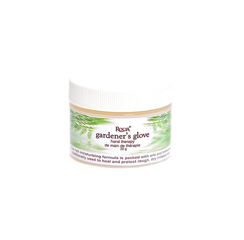 Gardener's Glove Hand + Foot Therapy by Rocia Naturals