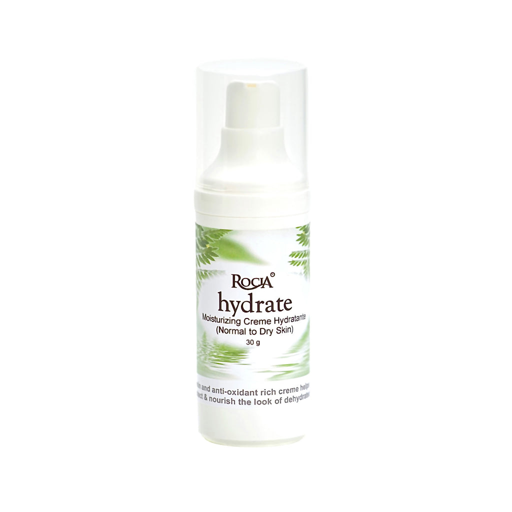 Hydrate Moisturizer by Rocia Naturals