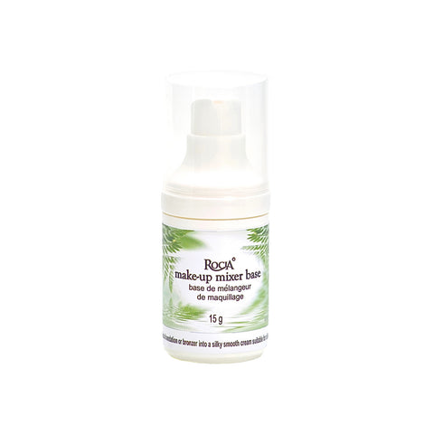 Makeup Mixer Base for Loose Minerals by Rocia Naturals
