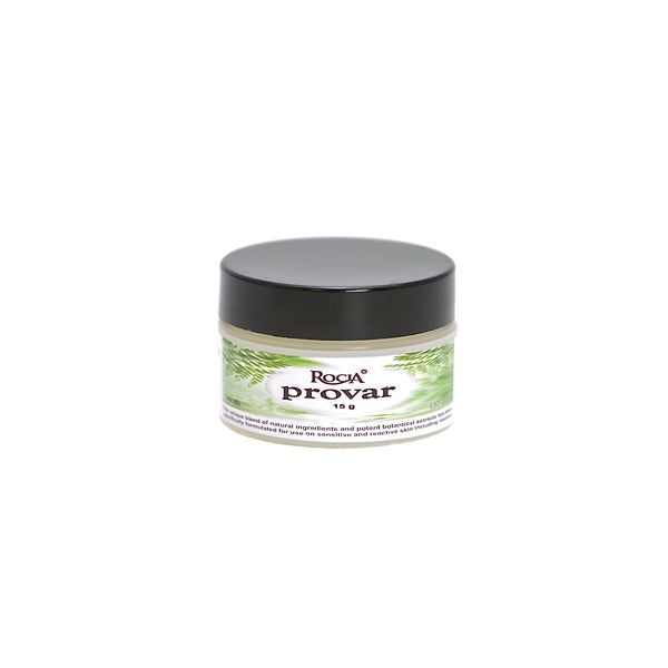 Provar Soothing Cream by Rocia Naturals