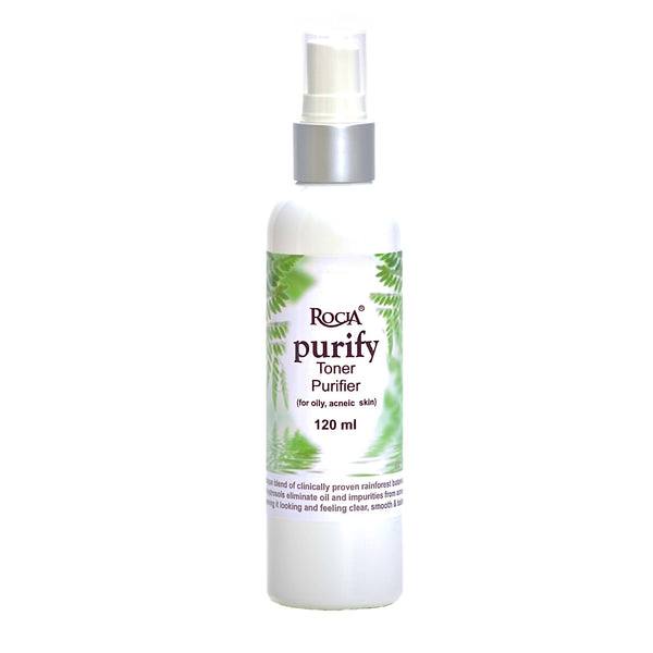 purify <br>toner