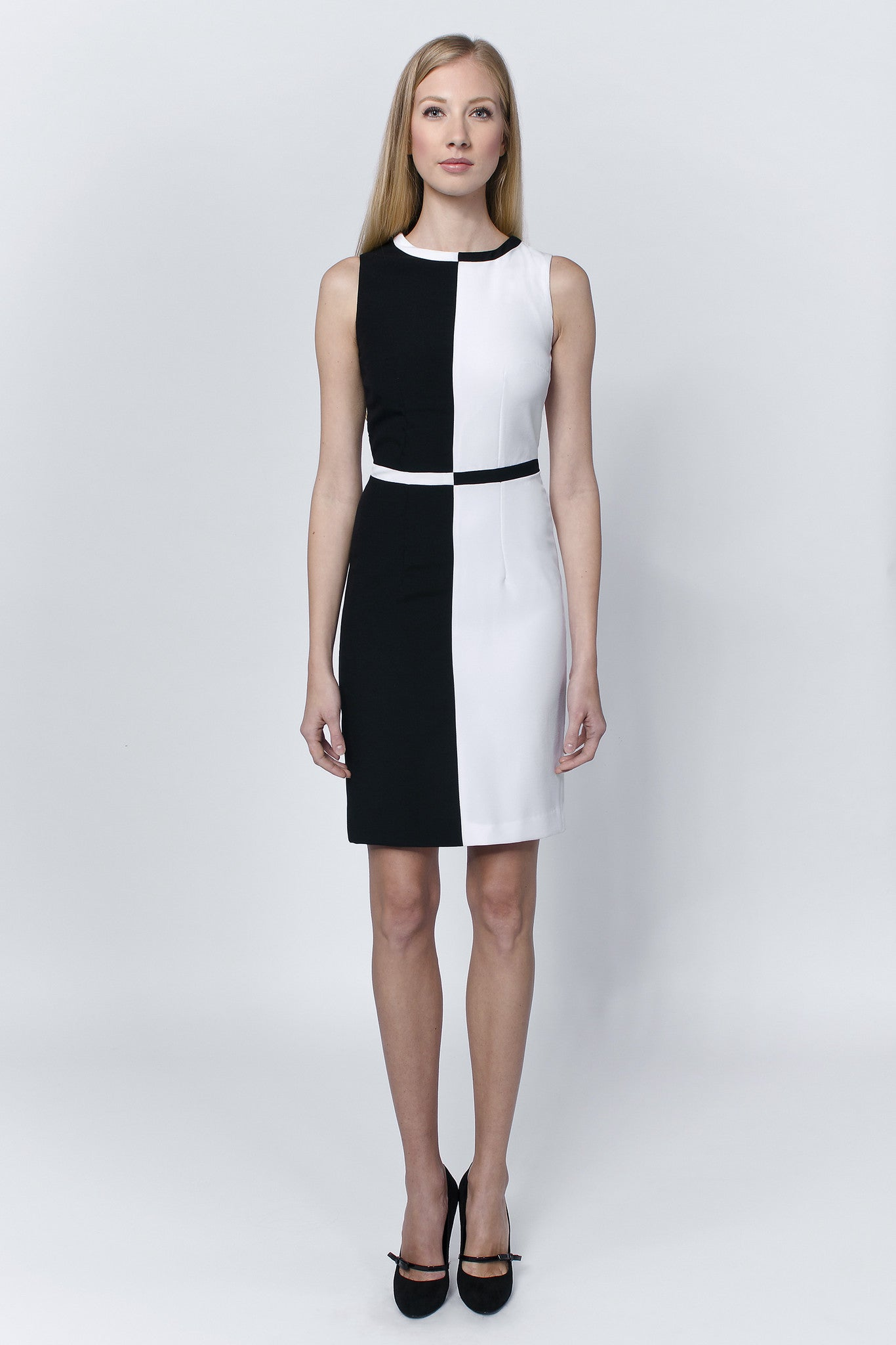 Black-white-dress-Laccafashion
