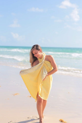 Chic Cover-Ups