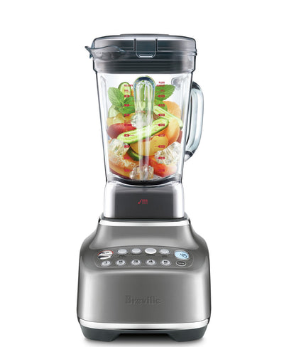 Breville the Q Blender BBL820SHY